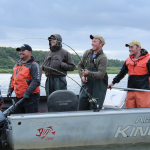 Organize Your Boat To Catch More King Salmon