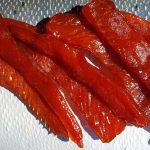 Smoked Salmon Candy